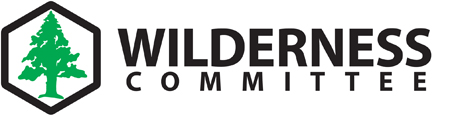 Wilderness Committee Logo